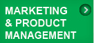 Marketing and product management